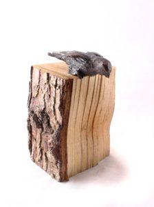 mini-urn vogeltje