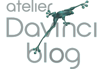 atelier davinci blog