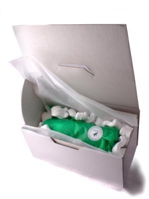 verpakking beeldjes atelier-davinci.nl