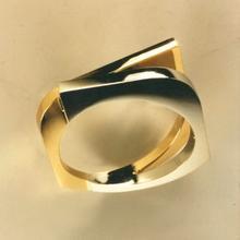 handgemaakte ring davinci